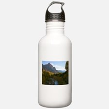 Zion Ntional Park Water Bottle
