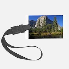 yosemite national park/ Luggage Tag