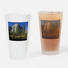 yosemite national park/ Drinking Glass