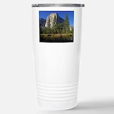 yosemite national park/ Travel Mug