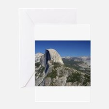 yosemite national park/ Greeting Cards