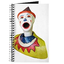 Carnival Clown Journal