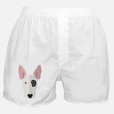 Unique Pup Boxer Shorts