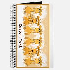 Giraffes Journal