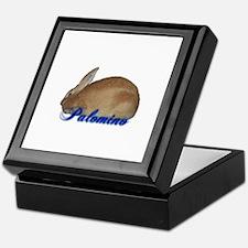 Palomino Keepsake Box