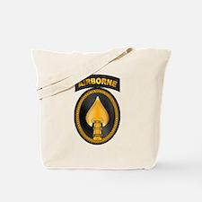 Spec Ops Cmd Classic Tote Bag