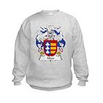 Abar Family Crest Kids Sweatshirt