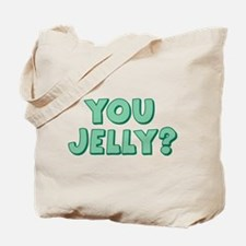 You Jelly Tote Bag