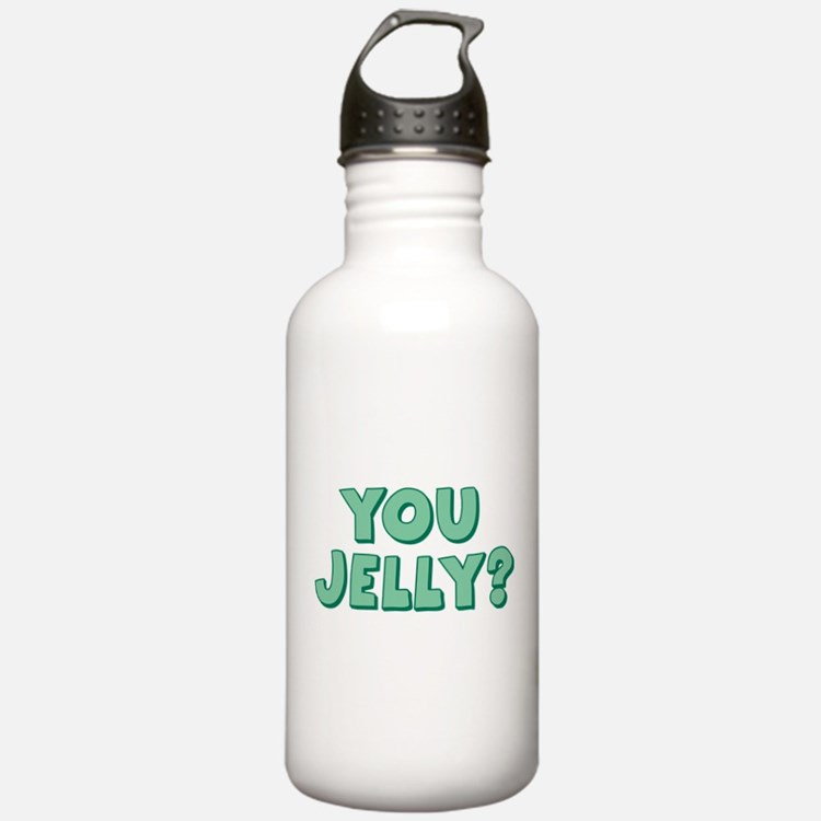 You Jelly Water Bottle