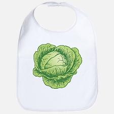 Cabbage Bib