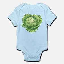Cabbage Body Suit
