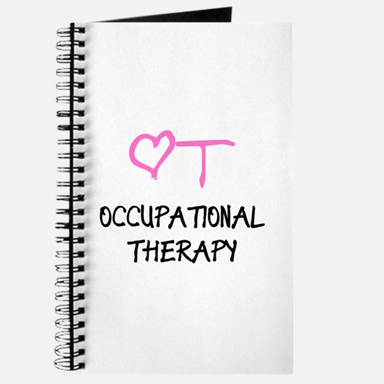 OT Heart Occupational Therapy Journal