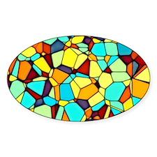 Mosaic Decal