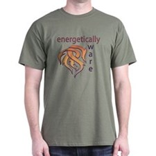 Energetically Aware T-Shirt