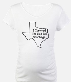 Survived the Blue Bell Shortage Shirt