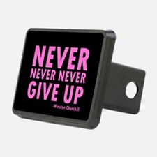 NeverGiveUp9.png Hitch Cover