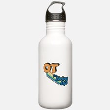 OT Occupational Therap Water Bottle