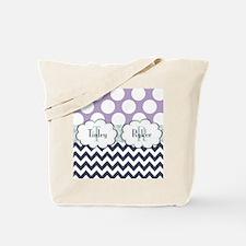 Tinley & Ryker Tote Bag