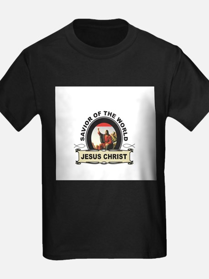 jc savior of the world T-Shirt
