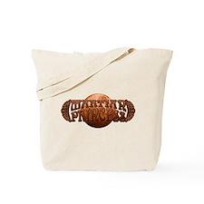 Martian Princess Tote Bag