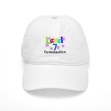 Level 7 Gymnast Baseball Cap