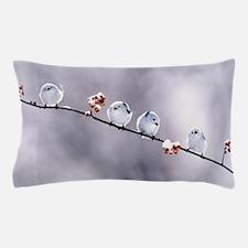 Birds Pillow Case
