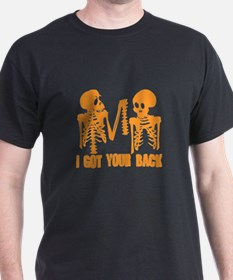 I Got Your Back T-Shirt