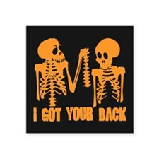 I Got Your Back Sticker