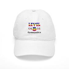 Level 8 Gymnast Baseball Cap