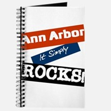 Ann Arbor Rocks Journal