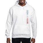 Ceska Republika Hooded Sweatshirt