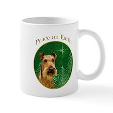 Irish Terrier Peace Mug