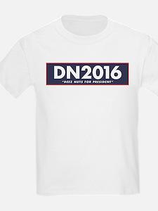 DEEZ NUTS 2016 T-Shirt
