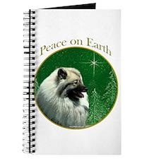 Keeshond Peace Journal