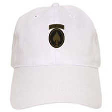 OD Spec Ops Cmd Baseball Cap