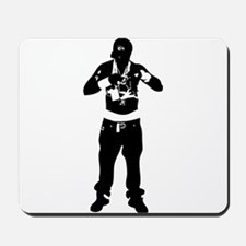 Thug Gangsta Mousepad