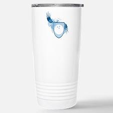 bowling crest Travel Mug