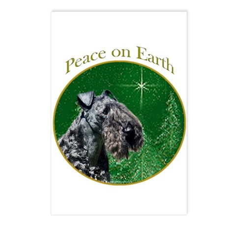 Kerry Peace Postcards (Package of 8)