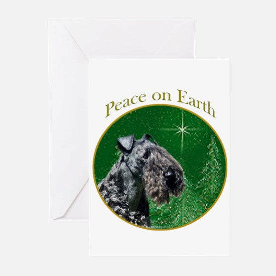 Kerry Peace Greeting Cards (Pk of 10)