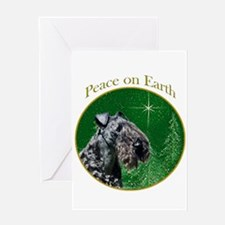 Kerry Peace Greeting Card