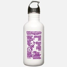 Hairstylist Water Bottle