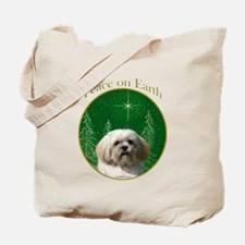 Lhasa Peace Tote Bag