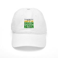 Dragon Nation Big Baseball Cap