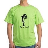 Drudge report Green T-Shirt