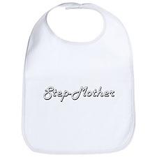 Step-Mother Classic Retro Design Bib