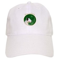 Mini Bull Peace Baseball Cap