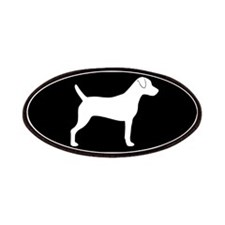 Parson Russell Terrier Patch