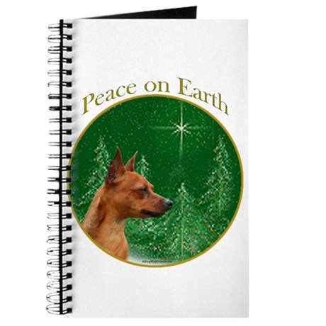 Min Pin Peace Journal