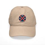 Rebel flags Hats & Caps