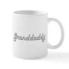 Granddaddy Classic Retro Design Mugs